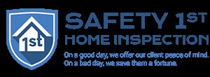 Safety 1st Home Inspection Logo